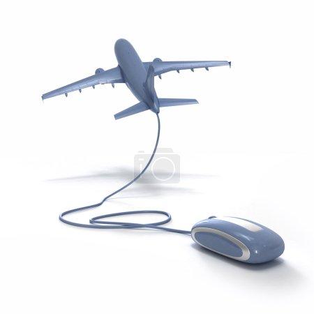 Flight click