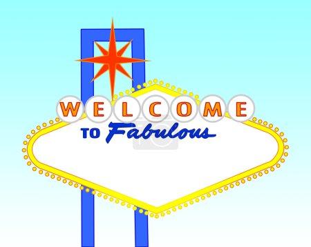 Blanker Tag in Las Vegas
