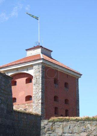Gothenburg fortress 01