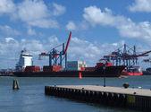 Gothenburg přístav