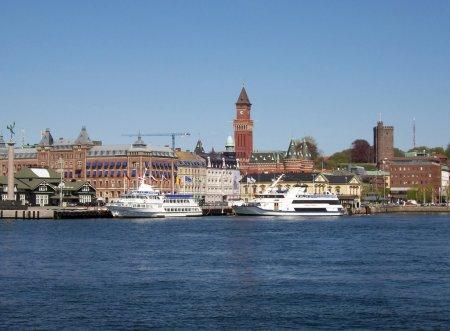 Helsingborg 125