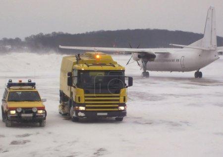 Malmo airport