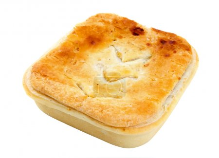 One Meat Pie