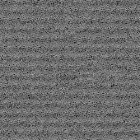 Chain mail seamless background