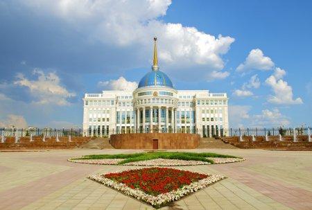 Ak-Orda, Astana, Kazakhstan