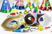 Carnaval et fête mobile