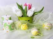 détail de Pâques