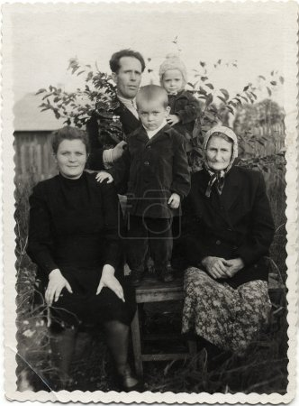 Soviet family