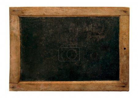 Old school slate