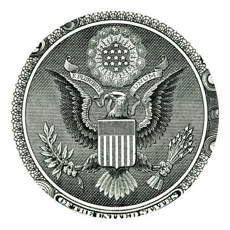 E Pluribus Unum Seal