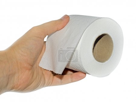 Roll of tissue