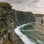 Cliffs of Ireland - highers cliff in Europe - 200m...