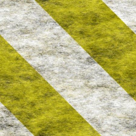 Yellow white bold