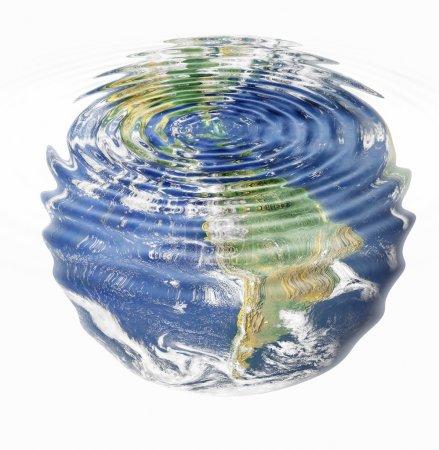 Water earth 2