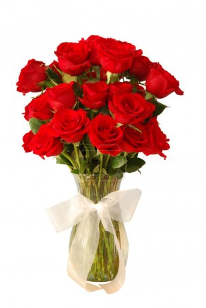 Dozens of Roses