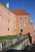 Královský hrad ve Varšavě
