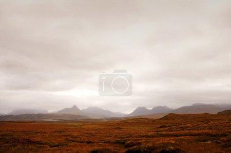 Alien scotland