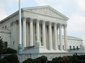 Legfelsőbb Bíróság épülete washington DC-ben