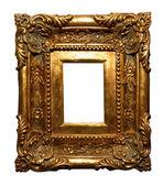 Handcrafted frame