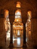Chora church in Istanbul