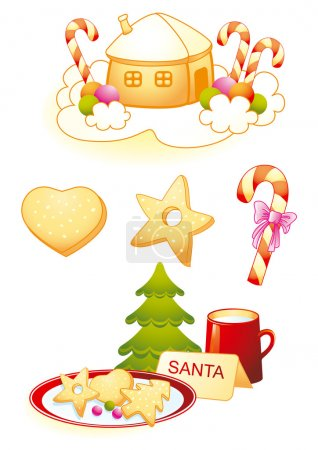 Christams symbols
