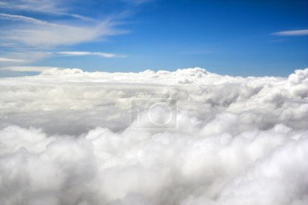Photo for Airplane view - Royalty Free Image