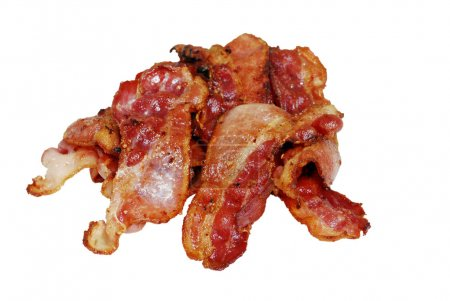 Isolated Bacon