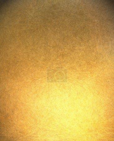 Photo pour Abstrait abstract or ou papier avec détail de texture fine - image libre de droit