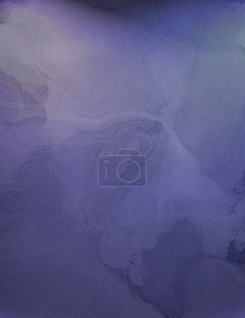 Marble blue paper or wall background