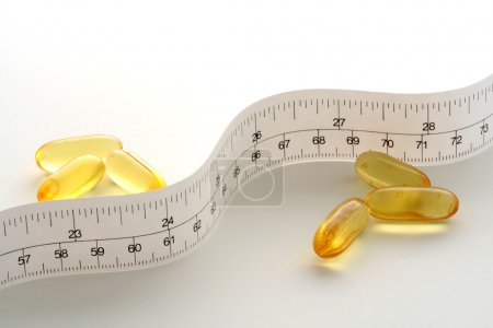 Diet vitamin