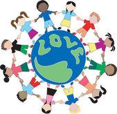 Kids love World 2