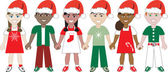 Christmas Kids United 1
