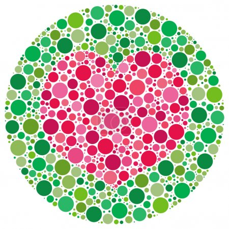 My Love is Colour Blind