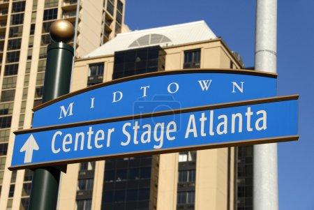 Center Stage Atlanta
