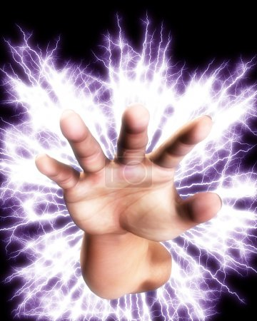 Electric Hand