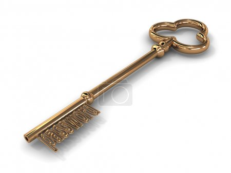 Key to access