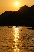 Paleokastritsa, island Corfu, Ionian sea