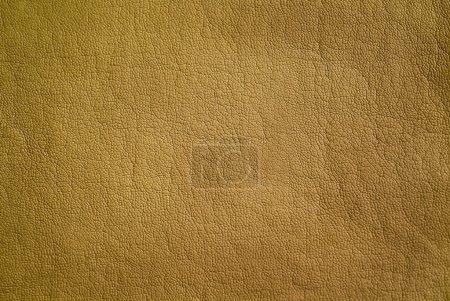 Photo pour Fond de texture de cuir brun - image libre de droit
