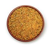 Včelí pyl granule