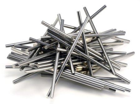 métal chaos