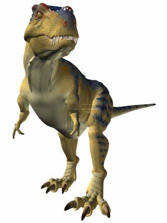 Tyrannosaurus - 3D Dinosaur